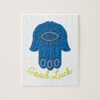 Good Luck Puzzles