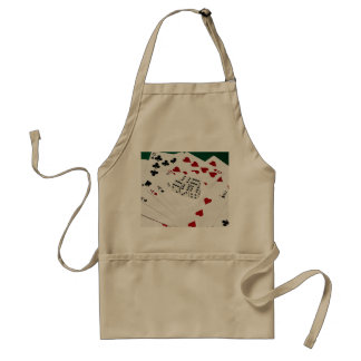 Good Luck To You Aprons