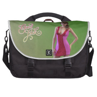 Good Luck Zoey Bags For Laptop