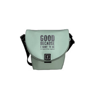 Good Messenger Bag