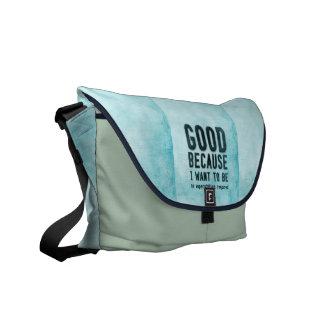 Good Messenger Bags