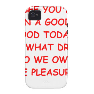 good mood iPhone 4/4S covers