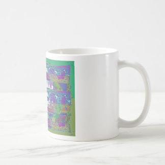 Good Morning America: Gráficos ideales del mundo Tazas De Café