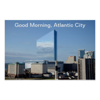 Good Morning, Atlantic City Poster