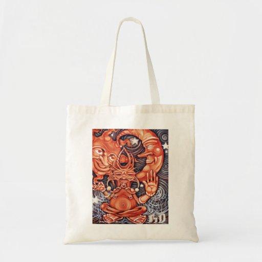 good morning bags