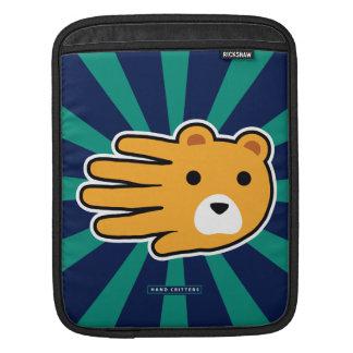 Good Morning Bear iPad Sleeve