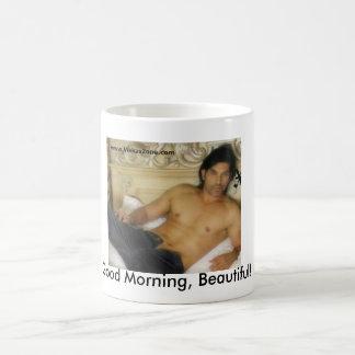Good Morning, Beautiful cup