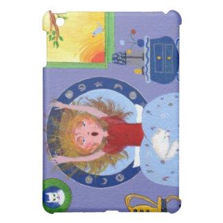 Good Morning Bedhead! iPad Mini Case