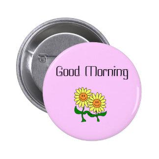 Good Morning Button