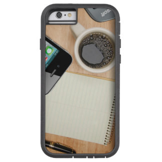 Good morning tough xtreme iPhone 6 case