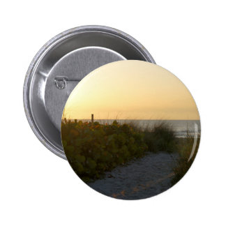 Good Morning Cocoa Beach Pins
