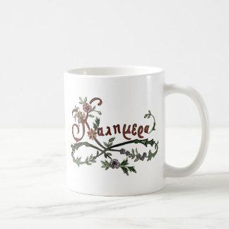 Good Morning, Good Day,  Kalimera Coffee Mug