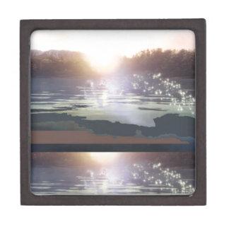 GOOD Morning Landscape Northern Canada Premium Gift Box