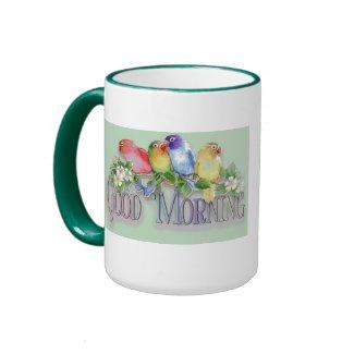 Good Morning - Mug