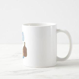 Good Morning Classic White Coffee Mug