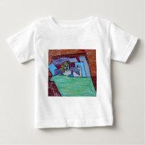 Good morning Mum Baby T-Shirt