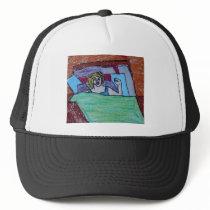 Good morning Mum Trucker Hat