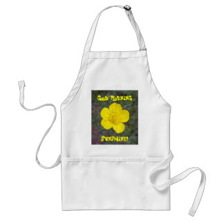 Good Morning Sunshine Apron