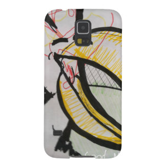 Good Morning SunShine Chicken Galaxy S5 Cover