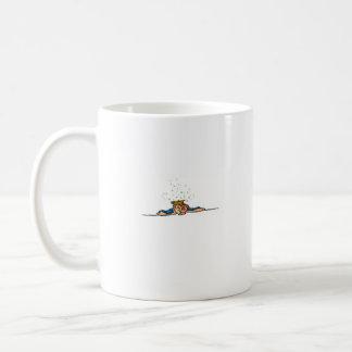 Good Morning Sunshine Classic White Coffee Mug