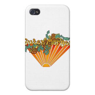 Good Morning Sunshine iPhone 4 Cases