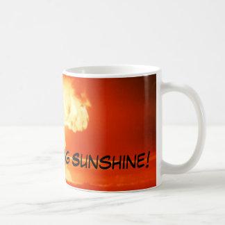 Good Morning Sunshine! Coffee Mugs
