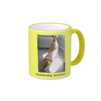 Good Morning, Sunshine! Mug