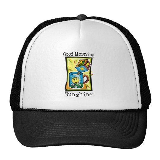 Good Morning Sunshine! Trucker Hat