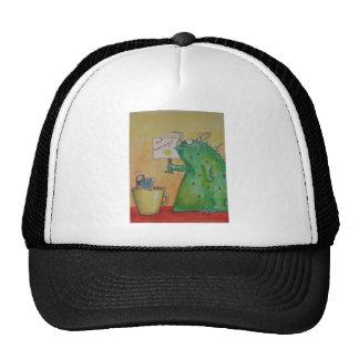 Good Morning! Trucker Hat