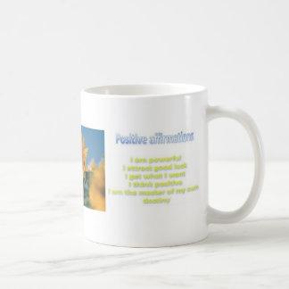Good morning world! coffee mugs