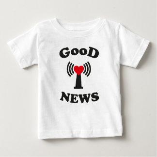 Good News Easter Baby T-Shirt