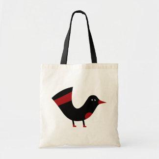 Good News Happy Bird Budget Tote Bag