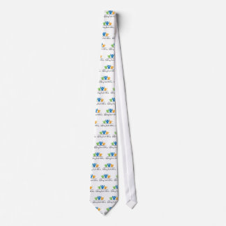 Good news products tie