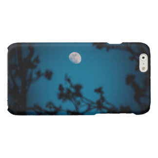 Good night and I will dream of you Glossy iPhone 6 Case