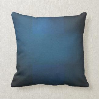 Good Night, Blue Throw Pillows