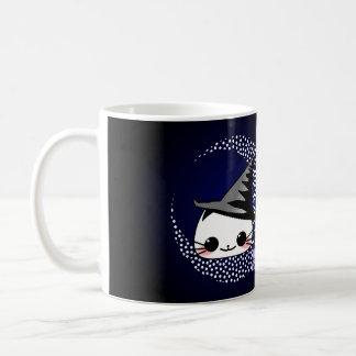 Good night. coffee mug