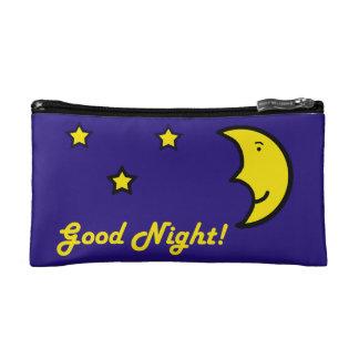 Good Night Cosmetic Bag