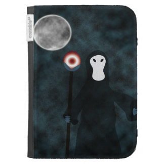Good Night Grim Reaper Caseable Case Kindle Covers