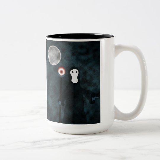 Good Night Grim Reaper Mug