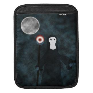 Good Night Grim Reaper Rickshaw Sleeve Sleeves For iPads