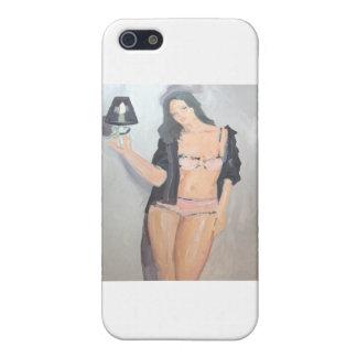 Good_Night iPhone 5 Carcasa