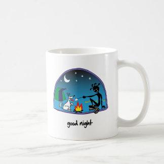 """Good Night!"" Coffee Mug"