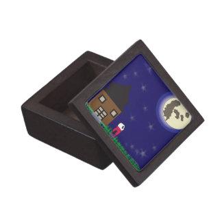 Good Night Panda Premium Gift Box