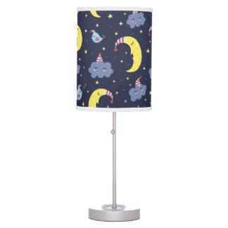 Good Night Sleep Tight Lamp