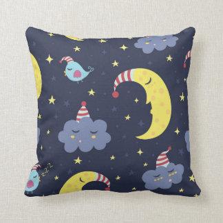 Good Night Sleep Tight Pillow