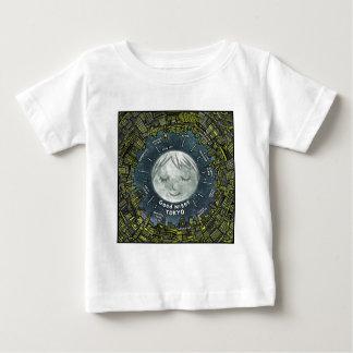 Good Night TOKYO Baby T-Shirt