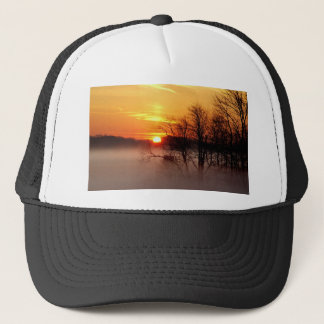 Good Night Trucker Hat