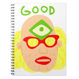 good note books