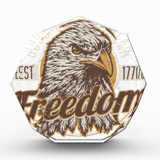 Good Ol American Freedom (Vintage) Award