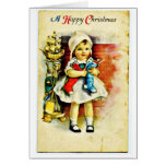 Good Old Christmas Card